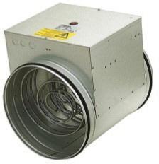 Elektrisk Forvarmebatteri