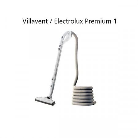 Systemair villavent Premium 1 deler