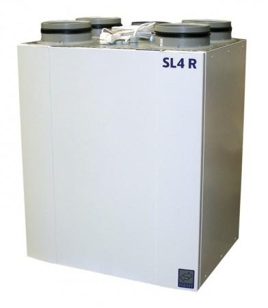 SL4R Modeller