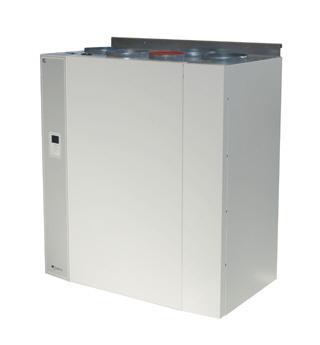 VR 400 DCV/B EV/EC